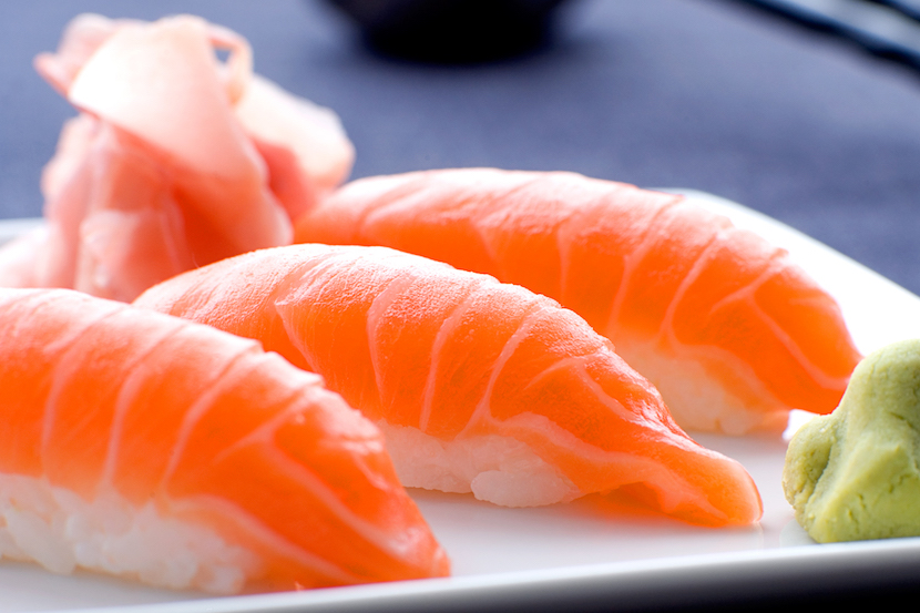 Fresh and frozen food products - NordeFood